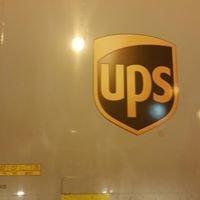 UPS Air Hub Cologne