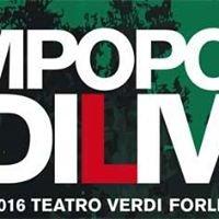 Forlimpopoli Verdi Live