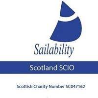 Sailability Scotland