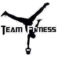 Team Fitness Asd