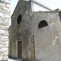 Chiesa di San Martino (Framura)