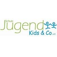 Schule, Jugend, Kids & Co e.V.