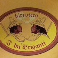 Idu'briganti Birroteca