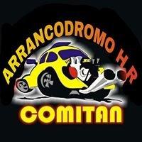 Arrancodromo HR-Comitan
