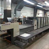 B&J Custom Printers, Inc.