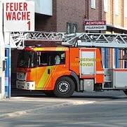 Feuerwehr Hoyerswerda