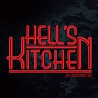 Hell's Kitchen Lyon