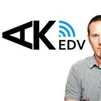 AK EDV