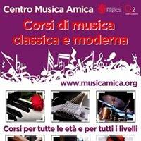 Centro Musica Amica - Scuola di musica a Firenze dal 1981
