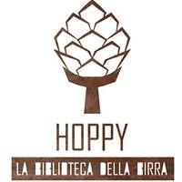 HOPPY - La biblioteca della birra
