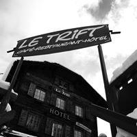 Le Trift