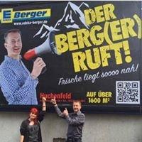 Edeka Berger Huchenfeld
