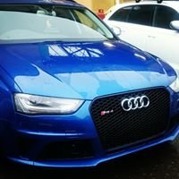 VG Auto's Specialist Spray Painting and Repairs Ltd