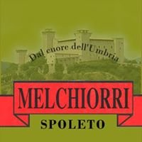 Olio Melchiorri Spoleto Umbria