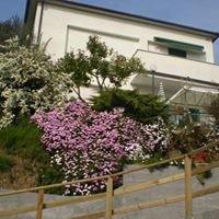 MAMMA ISOLA Bed&Breakfast - La Casina DI Sopra, nice Apartment
