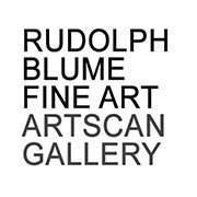 Rudolph Blume Fine Art Artscan Gallery