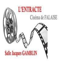 Cinéma L'Entracte Falaise