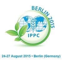 XVIII. International Plant Protection Congress - IPPC 2015