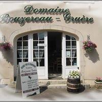 Chambres d'Hôtes Bouzereau Gruère