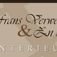 Frans Verwerft en zn