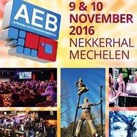 AEB Artiesten en Evenementenbeurs