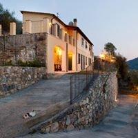 Villa agrituristica Le Rocche