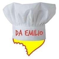 Gastronomia da Emilio