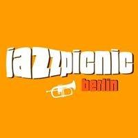 Jazz picnic Berlin - jam session