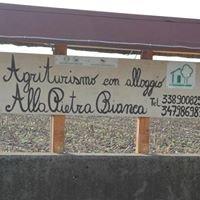 Agriturismo Alla Pietra Bianca
