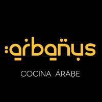Arbanus Cocina Árabe