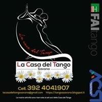 La Casa del Tango Savona ASD
