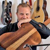 Gitarrenbau Hornauer
