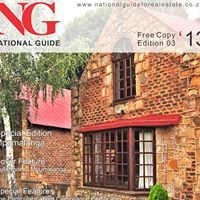 National Guide to South African Real Estate