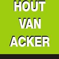 Hout Van Acker - Deuren Varip