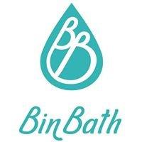 Bin Bath