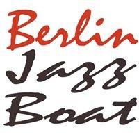 Berlin Jazz Boat