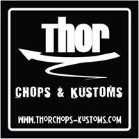 Thor Chops & Kustoms