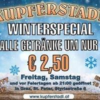 Kupferstadl Graz