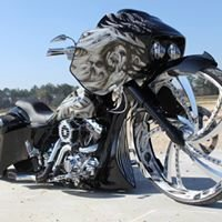 Power House Custom Cycles LLC
