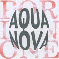 Associazione AQUA NOVA