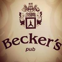 Becker's  pub
