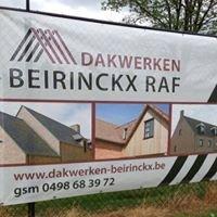 Dakwerken Beirinckx Raf BVBA