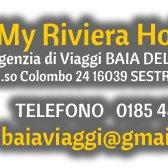 My riviera holiday