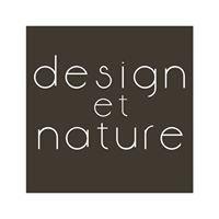 Design & Nature