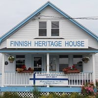 Finnish Heritage House