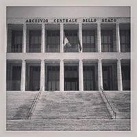 Archivio Centrale Stato