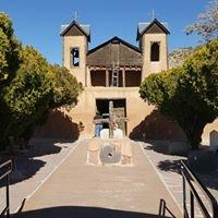 El Santuario de Chimayo Historic Site