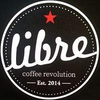 Libre Coffee Revolution