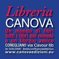 Libreria Canova Conegliano