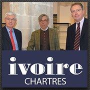 Galerie de Chartres - Ivoire Chartres